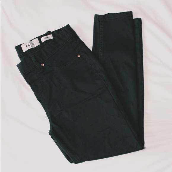 92d45bc47fe493 ASOS Petite Jeans | Asos New Look Petite Skinny Jegging | Poshmark